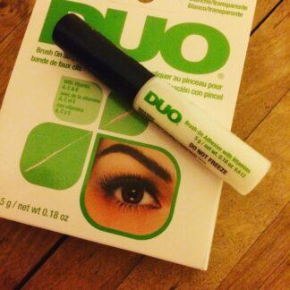 Lim till lösögonfransar / Eyelash Adhesive