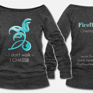 Fireflow kläder med tryck